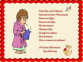 60. Geburtstag Gedichte Schwester